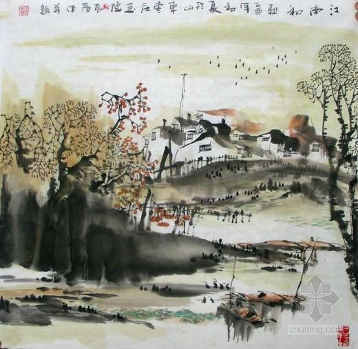 【bpi学生竞赛——中国风】第15张图片
